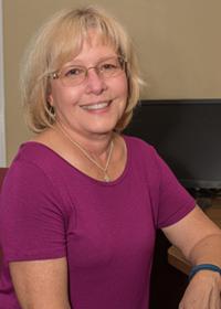 Jane Spicer